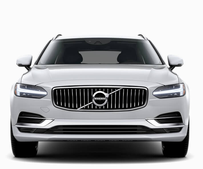 2019 Volvo V90 Cross Country: Volvo Pointe Claire