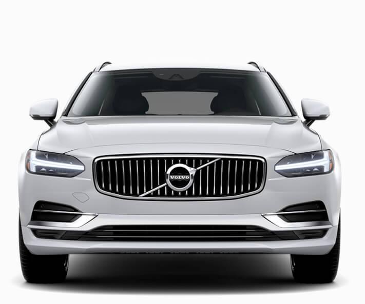 Volvo Pointe Claire